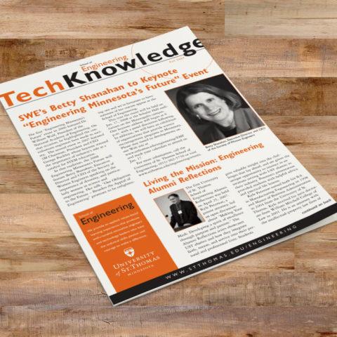 TechKnowledge mockup